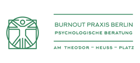 Burnout Praxis Berlin – Herr Neuzerling Logo